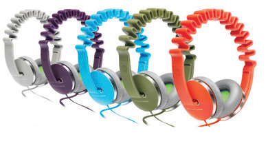 INNOwave Headphones -  IF AWARDS 2014